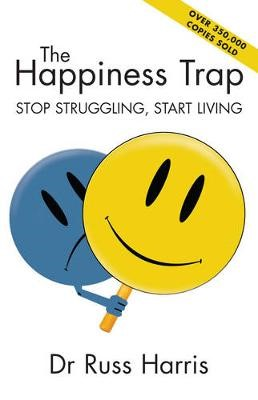 The Happiness Trap - pr_421820