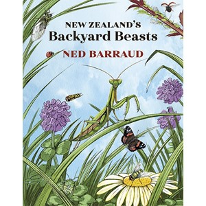 New Zealand's Backyard Beasts PB