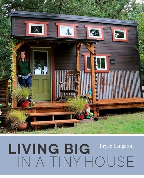 Living Big in a Tiny House - pr_428539