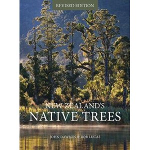 New Zealand's Native Trees