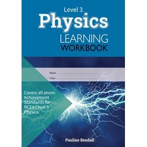 LWB NCEA Level 3 Physics Learning Workbook