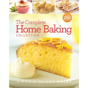 The Complete Home Baking Collection