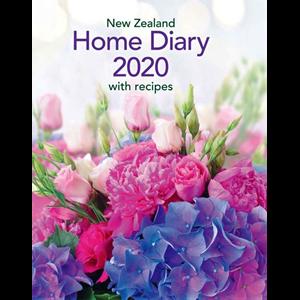 2020 New Zealand Home Diary