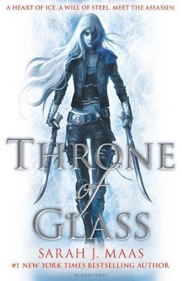Throne of Glass - pr_366176
