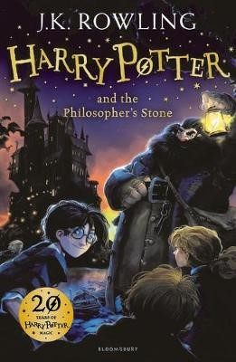 Harry Potter and the Philosopher's Stone - pr_384149