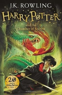 Harry Potter and the Chamber of Secrets - pr_380262