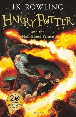Harry Potter and the Half-Blood Prince - pr_323061