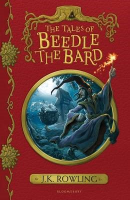 The Tales of Beedle the Bard - pr_315446