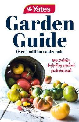 Yates Garden Guide 79th Edition (NZ Edition) - pr_428709