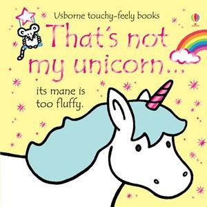 That's not my unicorn...