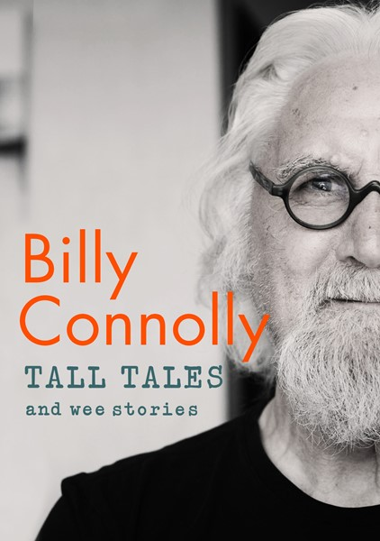 Tall Tales and Wee Stories - pr_1701993
