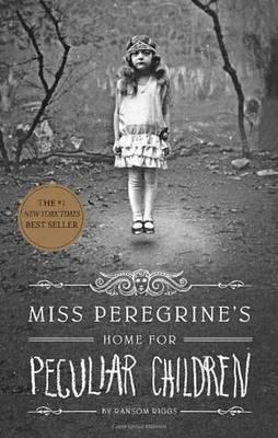 Miss Peregrine's Home For Peculiar Children - pr_172207