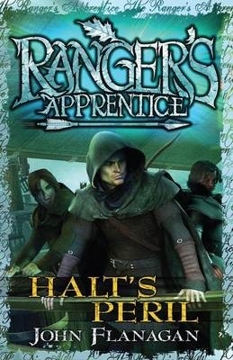 Ranger's Apprentice 9 - pr_421851