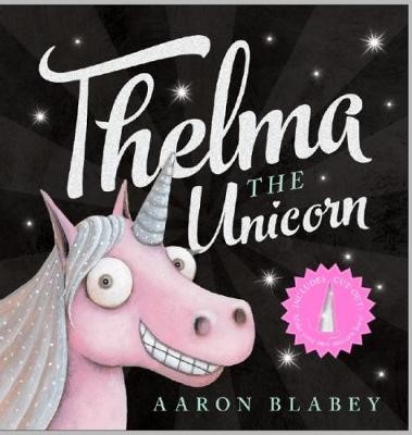 Thelma the Unicorn with Unicorn Horn - pr_428831
