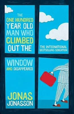 The One Hundred-Year-Old Man Who Climbed Out The Window And Disappeared - pr_421891