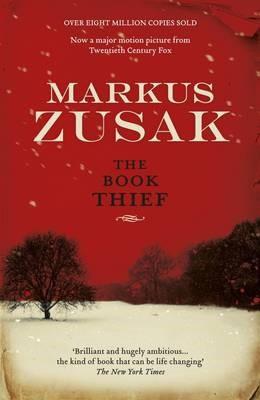 The Book Thief - pr_421892