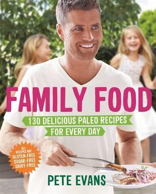 Family Food - pr_428859