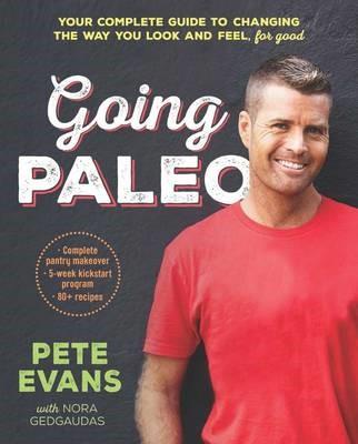 Going Paleo - pr_428845