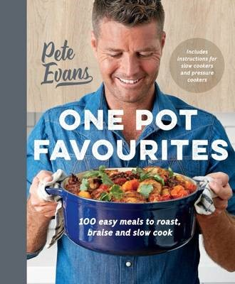 One Pot Favourites - pr_428868