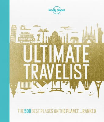 Lonely Planet's Ultimate Travelist - pr_428832