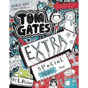 Tom Gates: #6 Extra Special Treats (not)