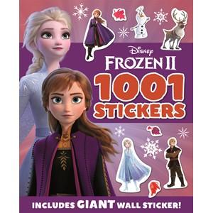 Frozen 2: 1001 Sticker Book
