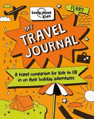 My Travel Journal - pr_155747