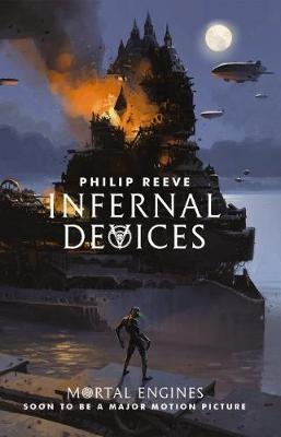 Mortal Engines #3: Infernal Devices - pr_428953
