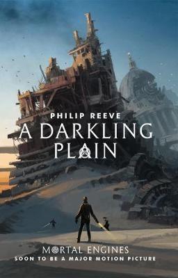 Mortal Engines #4: A Darkling Plain - pr_428978
