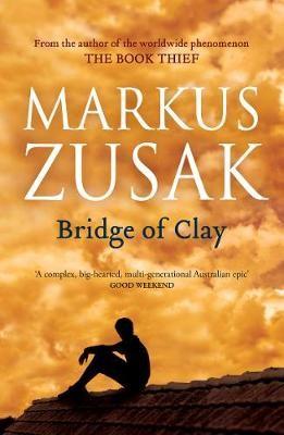 Bridge of Clay - pr_428946