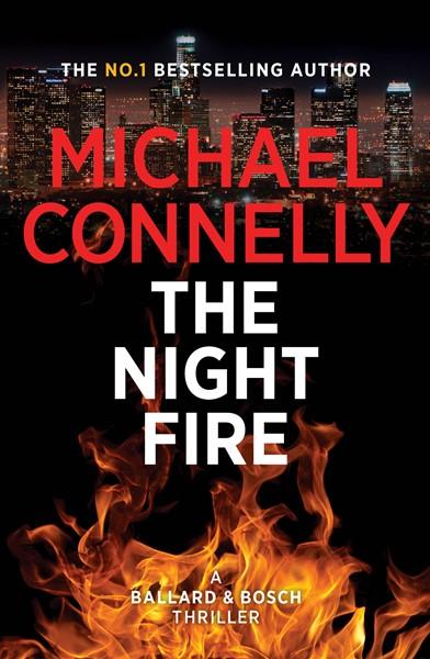 The Night Fire - pr_430998