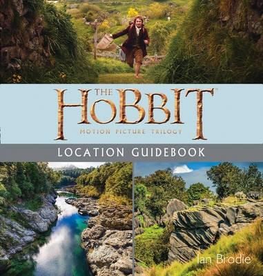 The Hobbit Trilogy Location Guidebook - pr_74931