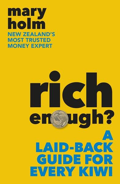 Rich Enough? - pr_428932
