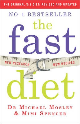 The Fast Diet: Revised and Updated - pr_321643