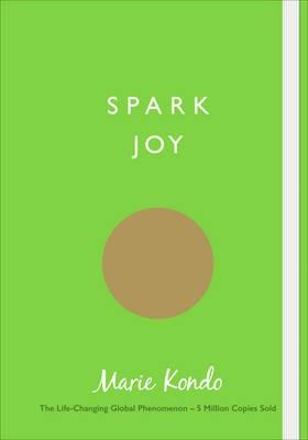 Spark Joy - pr_321635