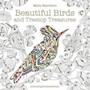 Millie Marotta's Beautiful Birds and Treetop Treasures - pr_112148