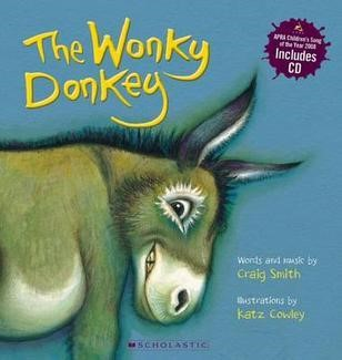 The Wonky Donkey - pr_421971