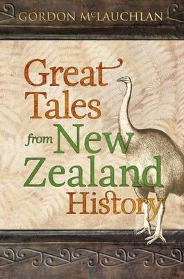 Great Tales from New Zealand History - pr_429049