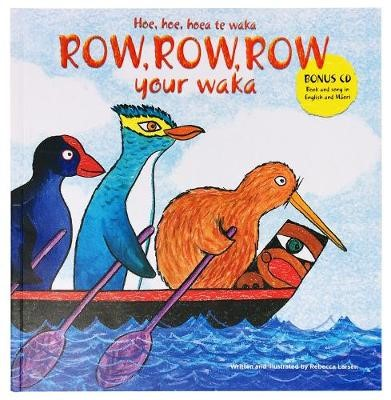 Row Row Row Your Waka - pr_429050