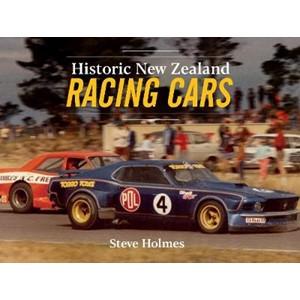 Historic New Zealand Racing Cars