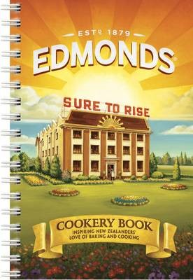 Edmonds Cookery Book (Fully Revised) - pr_429051