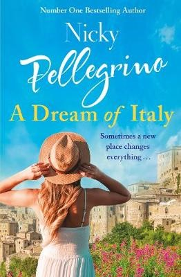 A Dream of Italy - pr_1699909