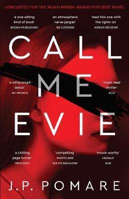 Call Me Evie - pr_1699913