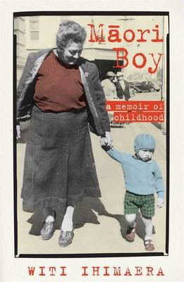Maori Boy - pr_422017
