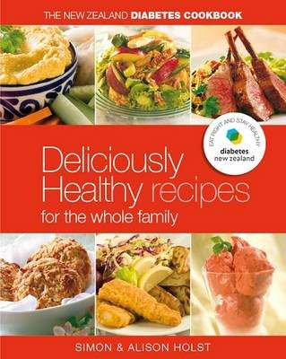 NZ Diabetes Cookbook - pr_422045