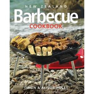 New Zealand Barbecue Cookbook