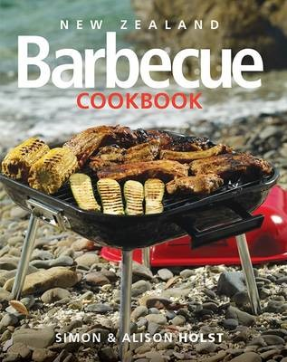 New Zealand Barbecue Cookbook - pr_422046