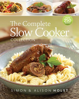 The Complete Slow Cooker Collection - pr_422038
