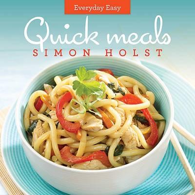 Everyday Easy Quick Meals - pr_422044