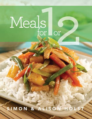 Meals for 1 or 2 - pr_422039